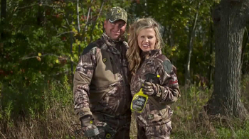 ScentBlocker Trinity Blast TV Spot, 'Suit in a Bottle' - Thumbnail 10