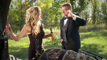 ScentBlocker Trinity Blast TV Spot, 'Suit in a Bottle' - Thumbnail 4