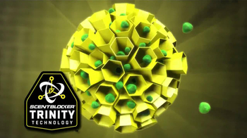ScentBlocker Trinity Blast TV Spot, 'Suit in a Bottle' - Thumbnail 5