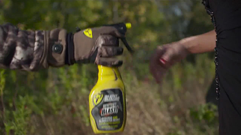 ScentBlocker Trinity Blast TV Spot, 'Suit in a Bottle' - Thumbnail 7