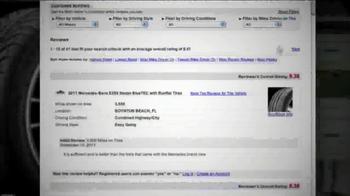 TireRack.com TV Spot, 'Moving' - Thumbnail 5