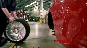 TireRack.com TV Spot, 'Moving' - Thumbnail 6