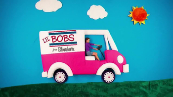 Lil Bob's from Skechers TV Spot
