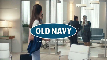 Old Navy Pantalón Pixie TV Spot, 'Entrevista' Con Dascha Polanco [Spanish] - Thumbnail 10