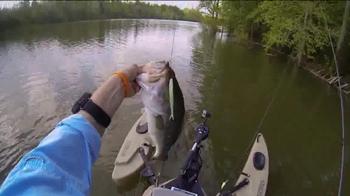 GoPro TV Spot, 'Bass Fishing' Featuring Scott Heptinstall - Thumbnail 8