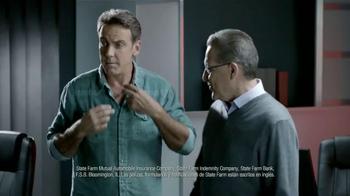 State Farm TV Spot, 'Estado de Colaboración' Con Carlos Ponce [Spanish] - Thumbnail 8