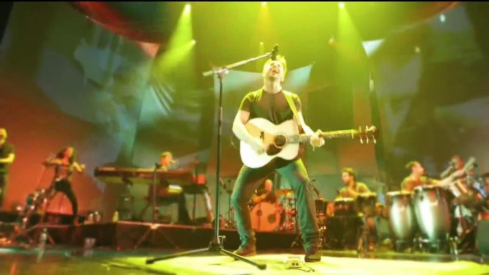 Ram 1500 TV Commercial, 'A todo. Con todo.' con Juane