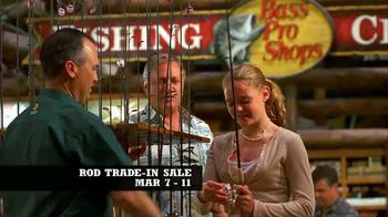 Bass Pro Shops TV Spot, 'Rod Trade-In Sale' - Thumbnail 10
