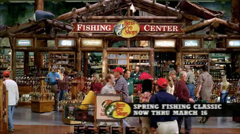 Bass Pro Shops TV Spot, 'Rod Trade-In Sale' - Thumbnail 7
