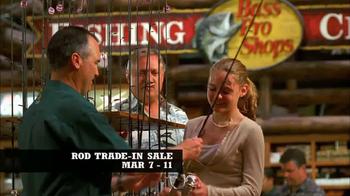 Bass Pro Shops TV Spot, 'Rod Trade-In Sale' - Thumbnail 9