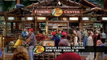 Bass Pro Shops TV Spot, 'Rod Trade-In Sale' - 517 commercial airings