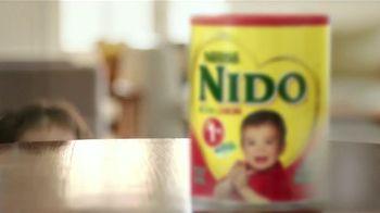NIDO Kinder 1+ TV Spot, 'Sorprendientes' [Spanish] - Thumbnail 5