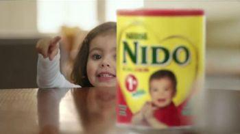 NIDO Kinder 1+ TV Spot, 'Sorprendientes' [Spanish] - Thumbnail 6