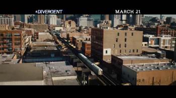 Divergent - Alternate Trailer 5