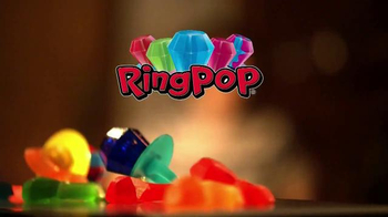 Ring Pop TV Spot, 'Rock that Rock' Featuring R5 - Thumbnail 1