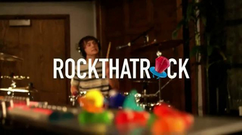Ring Pop TV Spot, 'Rock that Rock' Featuring R5 - Thumbnail 4