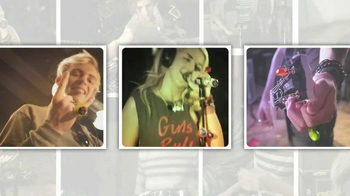 Ring Pop TV Spot, 'Rock that Rock' Featuring R5 - Thumbnail 8
