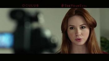 Oculus - Alternate Trailer 2