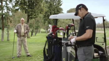 Nike Golf RZN TV Spot, 'Play in the Now' - Thumbnail 1