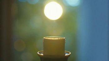 Philips SlimStyle LED Bulb TV Spot, 'Lightbulb'