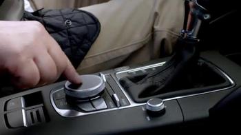 Audi A3 TV Spot, 'MMI Touch' Featuring David Chang - Thumbnail 6