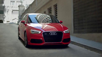 Audi A3 TV Spot, 'MMI Touch' Featuring David Chang - Thumbnail 8