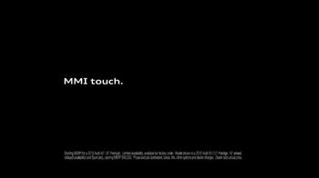 Audi A3 TV Spot, 'MMI Touch' Featuring David Chang - Thumbnail 9