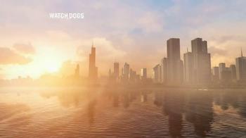 Watch Dogs TV Spot, 'Sharing' - Thumbnail 1