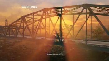 Watch Dogs TV Spot, 'Sharing' - Thumbnail 2