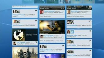 Watch Dogs TV Spot, 'Sharing' - Thumbnail 9