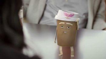 Orbit TV Spot, 'Lipstick' Featuring Sarah Silverman