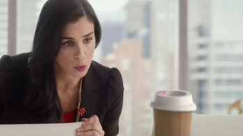 Orbit TV Spot, 'Lipstick' Featuring Sarah Silverman - Thumbnail 8