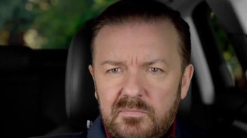 Audi TV Spot, 'Names' Featuring Ricky Gervais - Thumbnail 1