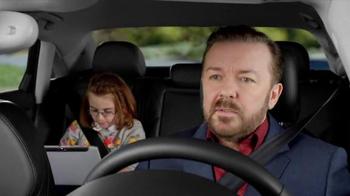 Audi TV Spot, 'Names' Featuring Ricky Gervais - Thumbnail 5