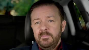 Audi TV Spot, 'Names' Featuring Ricky Gervais - Thumbnail 6
