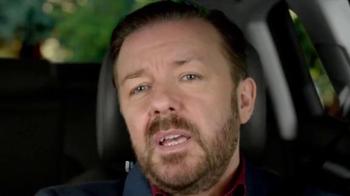 Audi TV Spot, 'Names' Featuring Ricky Gervais - Thumbnail 7