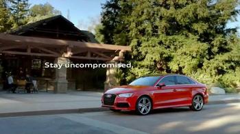 Audi TV Spot, 'Names' Featuring Ricky Gervais - Thumbnail 8