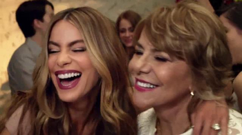 Head & Shoulders TV, 'Family Saying' Featuring Sofia Vergara - Thumbnail 4
