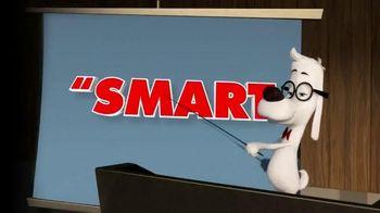 Mr. Peabody & Sherman - Alternate Trailer 37