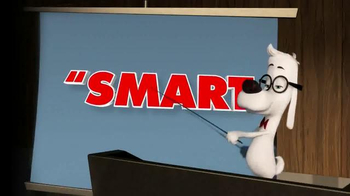 Mr. Peabody & Sherman - Alternate Trailer 37