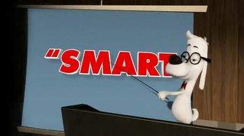 Mr. Peabody & Sherman - Alternate Trailer 38