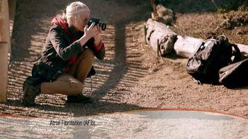 ELIQUIS TV Spot, 'Photographer'