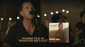 David Nail, 'I'm a Fire' TV Spot - Thumbnail 10