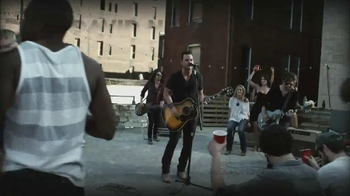 David Nail, 'I'm a Fire' TV Spot - Thumbnail 3