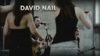 David Nail, 'I'm a Fire' TV Spot - Thumbnail 4