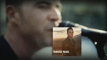 David Nail, 'I'm a Fire' TV Spot - Thumbnail 6