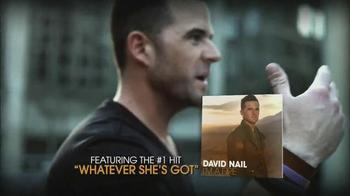 David Nail, 'I'm a Fire' TV Spot - Thumbnail 8