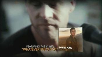 David Nail, 'I'm a Fire' TV Spot - Thumbnail 9