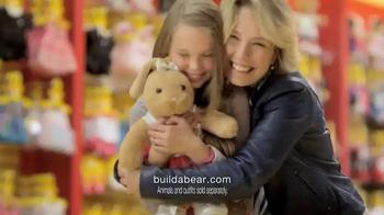 Build-A-Bear Workshop TV Spot, 'Disney Princess Palace Pets' - Thumbnail 10