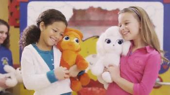 Build-A-Bear Workshop TV Spot, 'Disney Princess Palace Pets' - Thumbnail 4
